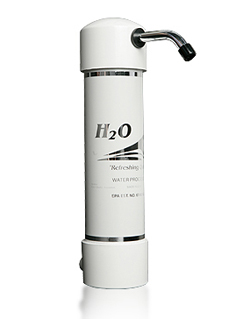 Portable Countertop Water Filter