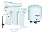 Sealed undersink water filters and reverse osmosis systems by ESD Water.